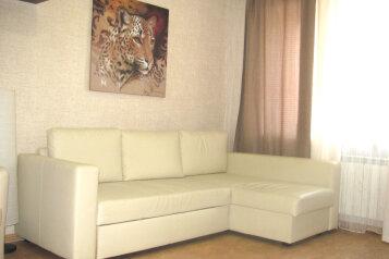 1-комн. квартира, 32 кв.м. на 2 человека, проспект Карла Маркса, 45, Омск - Фотография 2