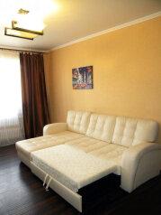 1-комн. квартира, 35 кв.м. на 2 человека, проспект Карла Маркса, Омск - Фотография 2