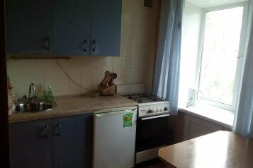 2-комн. квартира, 45 кв.м. на 6 человек, Полиграфическая улица, 19, Ярославль - Фотография 4