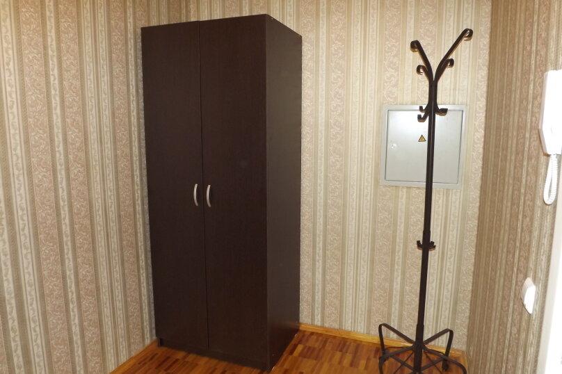 1-комн. квартира, 40 кв.м. на 4 человека, Авиационная улица, 61к1, Екатеринбург - Фотография 5