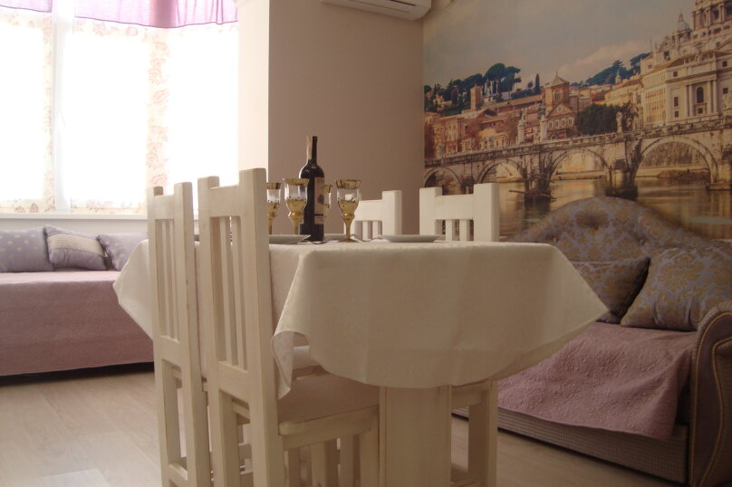 2-комн. квартира, 45 кв.м. на 5 человек, Луговая улица, 6Н, Симферополь - Фотография 6
