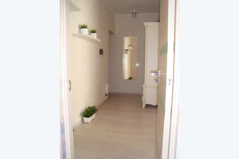 2-комн. квартира, 45 кв.м. на 5 человек, Луговая улица, 6Н, Симферополь - Фотография 18