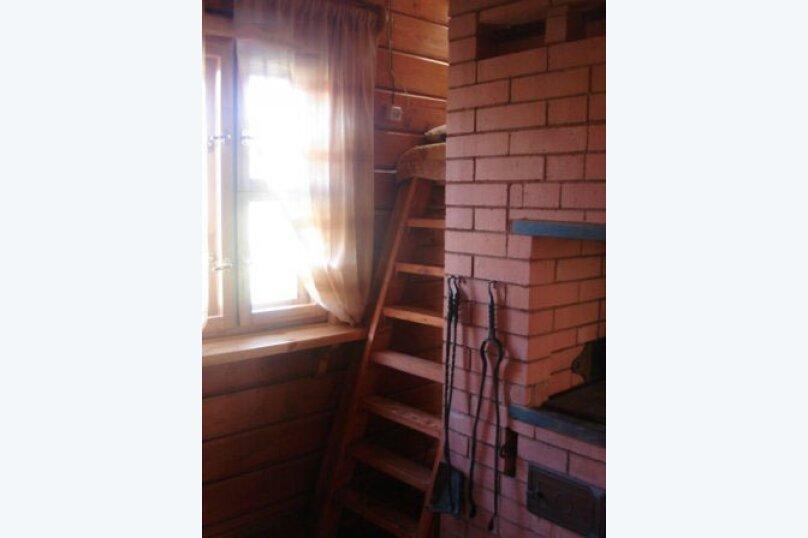 Дом, 54 кв.м. на 6 человек, 1 спальня, д. Криушкино, ул. Приозерная, 12, Переславль-Залесский - Фотография 5