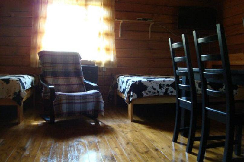 Дом, 54 кв.м. на 6 человек, 1 спальня, д. Криушкино, ул. Приозерная, 12, Переславль-Залесский - Фотография 14