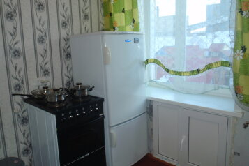 1-комн. квартира, 31 кв.м. на 4 человека, улица Гагарина, Шерегеш - Фотография 3