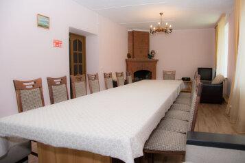 База отдыха  на 10 человек, 5 спален, с. Кривое Озеро, Красный Яр - Фотография 2