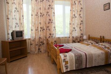 База отдыха  на 10 человек, 5 спален, с. Кривое Озеро, Красный Яр - Фотография 4