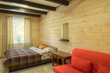 Дом, 160 кв.м. на 15 человек, 5 спален, Весенняя улица, Шерегеш - Фотография 2