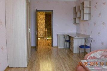 2-комн. квартира, 100 кв.м. на 5 человек, Ковыльная улица, Симферополь - Фотография 4