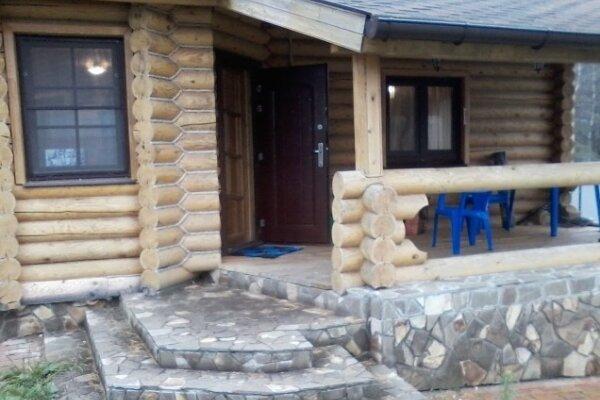 Дом, 140 кв.м. на 8 человек, 4 спальни, д. Егнышевка, Новая, 9, Алексин - Фотография 1