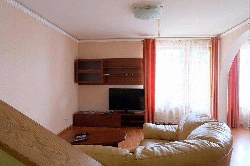 Коттедж с 5 спальнями в поселке Красная Поляна, 242 кв.м. на 11 человек, 5 спален,  Ачишховский переулок, 20А, Красная Поляна - Фотография 3