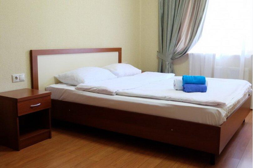Коттедж с 5 спальнями в поселке Красная Поляна, 242 кв.м. на 11 человек, 5 спален,  Ачишховский переулок, 20А, Красная Поляна - Фотография 6