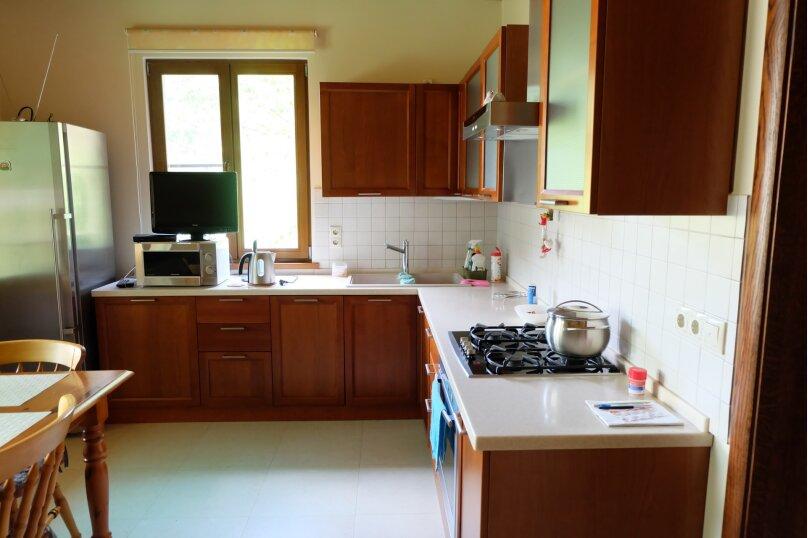 Коттедж с 5 спальнями в поселке Красная Поляна, 242 кв.м. на 11 человек, 5 спален,  Ачишховский переулок, 20А, Красная Поляна - Фотография 7