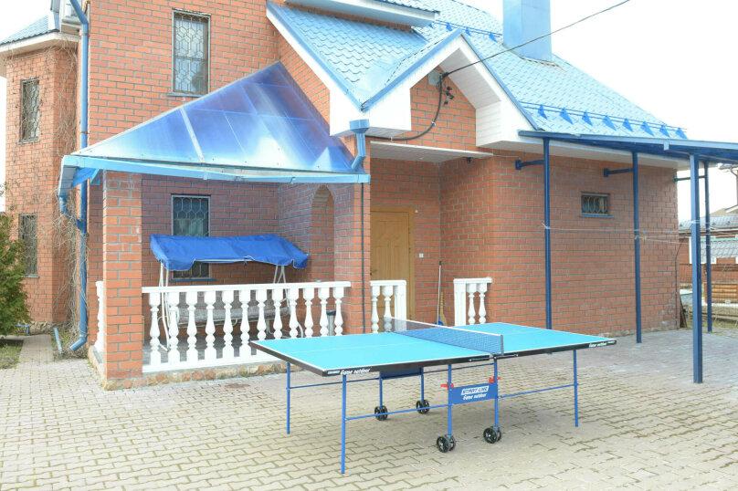 Дом, 305 кв.м. на 12 человек, 4 спальни, Дедешино-4, 18, Москва - Фотография 15
