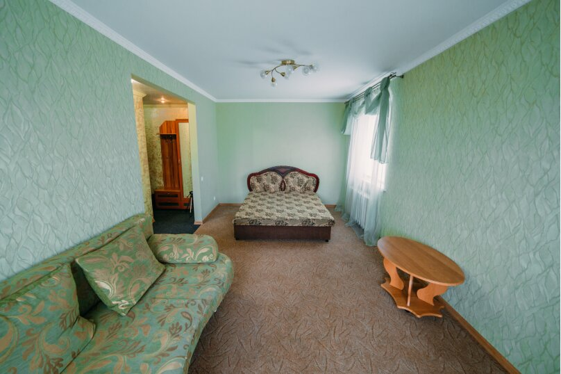 1-комн. квартира, 35 кв.м. на 4 человека, улица Юных Ленинцев, 8, Керчь - Фотография 7