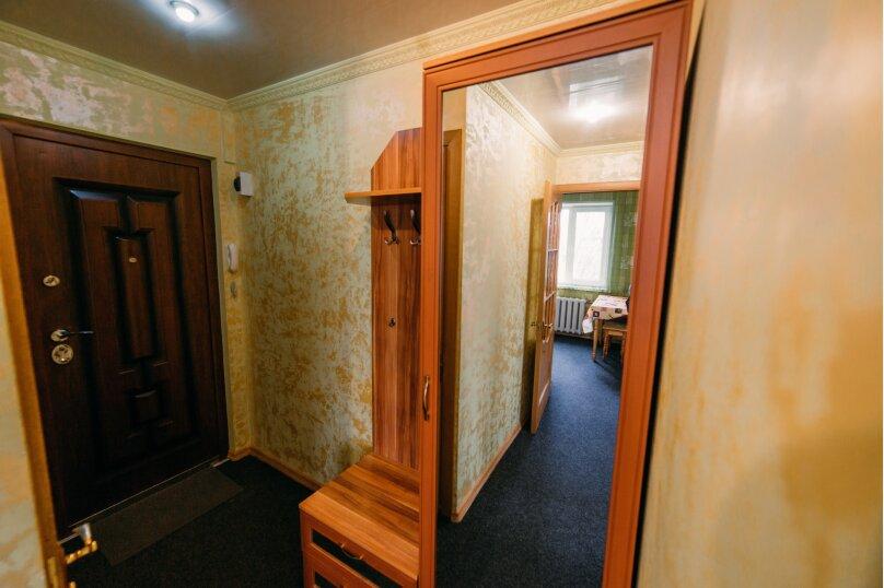 1-комн. квартира, 35 кв.м. на 4 человека, улица Юных Ленинцев, 8, Керчь - Фотография 8