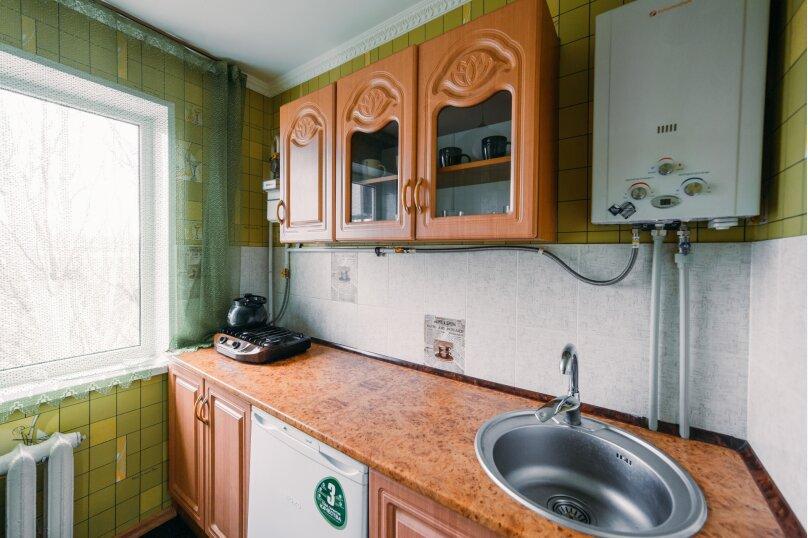 1-комн. квартира, 35 кв.м. на 4 человека, улица Юных Ленинцев, 8, Керчь - Фотография 10