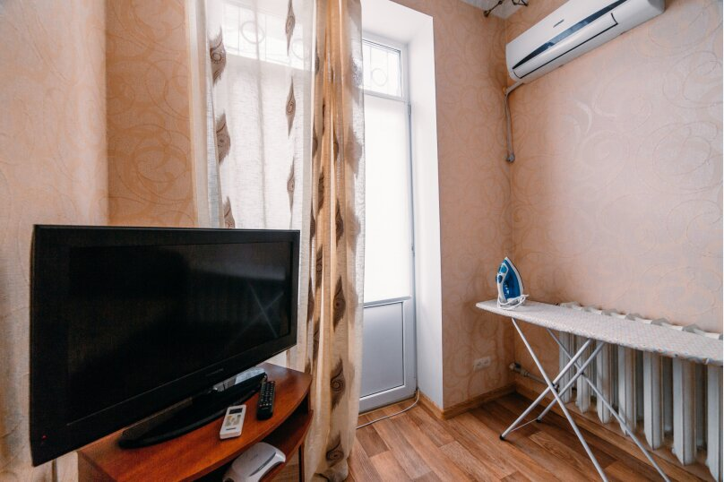 2-комн. квартира, 49 кв.м. на 4 человека, улица Ленина, 29, Керчь - Фотография 12