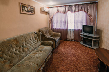 2-комн. квартира, 49 кв.м. на 5 человек, улица Кирова, 31, Керчь - Фотография 3
