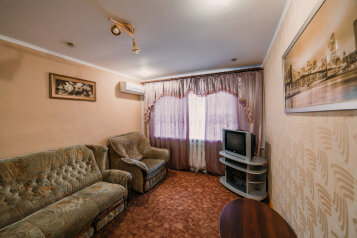 2-комн. квартира, 49 кв.м. на 5 человек, улица Кирова, 31, Керчь - Фотография 1