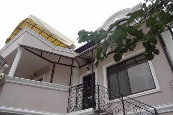 АПАРТАМЕНТЫ В КУРОРТНОЙ ЗОНЕ 2й этаж, 60 кв.м. на 4 человека, 2 спальни, Санаторская, Евпатория - Фотография 4