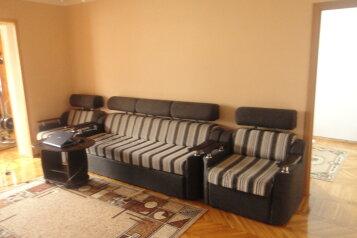 2-комн. квартира, 45 кв.м. на 5 человек, Абазгаа, Гагры - Фотография 2