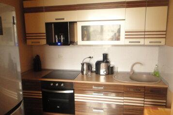 2-комн. квартира, 45 кв.м. на 5 человек, Абазгаа, Гагры - Фотография 4