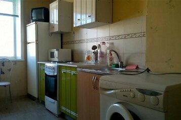 4-комн. квартира, 85 кв.м. на 8 человек, Парковый проспект, 54к1, Пермь - Фотография 1