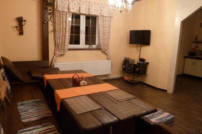 Коттедж с баней, 180 кв.м. на 10 человек, 3 спальни, село Никоновское, 1, Бронницы - Фотография 22
