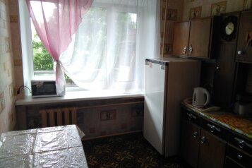 1-комн. квартира, 35 кв.м. на 4 человека, Гражданский проспект, 6, метро Мужества пл., Санкт-Петербург - Фотография 4