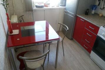1-комн. квартира, 40 кв.м. на 5 человек, улица Аллея Героев, 5, Волгоград - Фотография 3