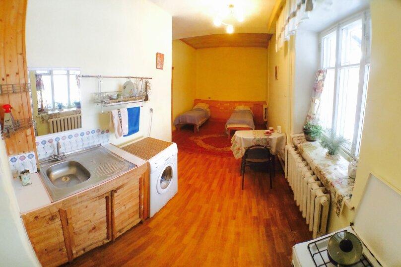 Дом  Гостевой, 80 кв.м. на 9 человек, 2 спальни, Комсомольская улица, 37, Переславль-Залесский - Фотография 2