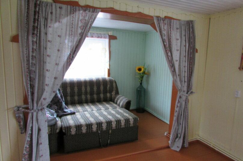 Дом, 40 кв.м. на 5 человек, 3 спальни, кремлевская, 19, Суздаль - Фотография 4