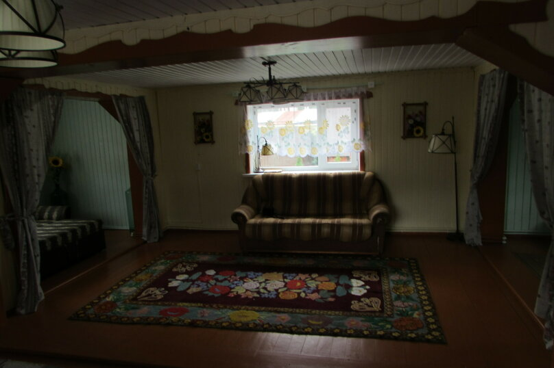 Дом, 40 кв.м. на 5 человек, 3 спальни, кремлевская, 19, Суздаль - Фотография 5