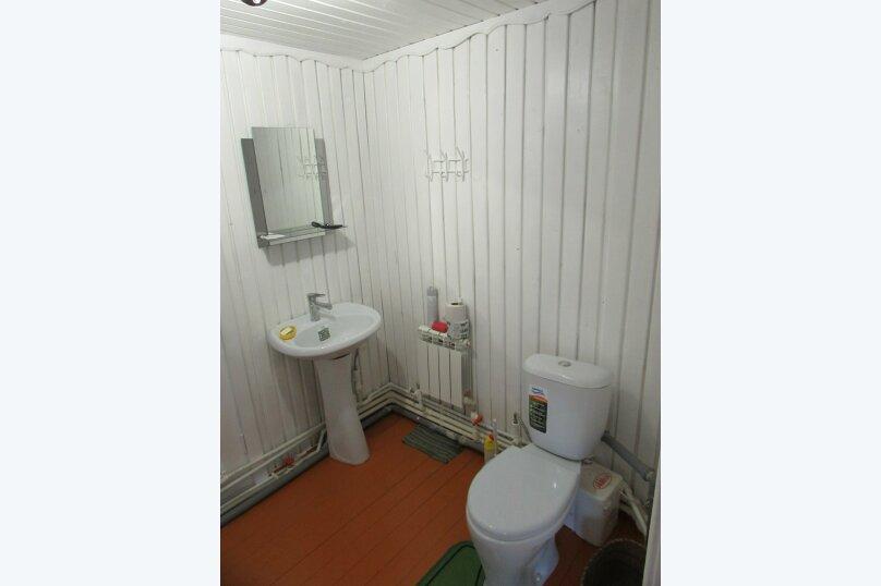 Дом, 40 кв.м. на 5 человек, 3 спальни, кремлевская, 19, Суздаль - Фотография 6