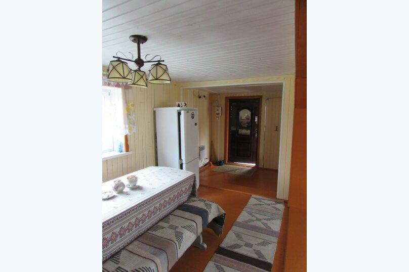 Дом, 40 кв.м. на 5 человек, 3 спальни, кремлевская, 19, Суздаль - Фотография 8
