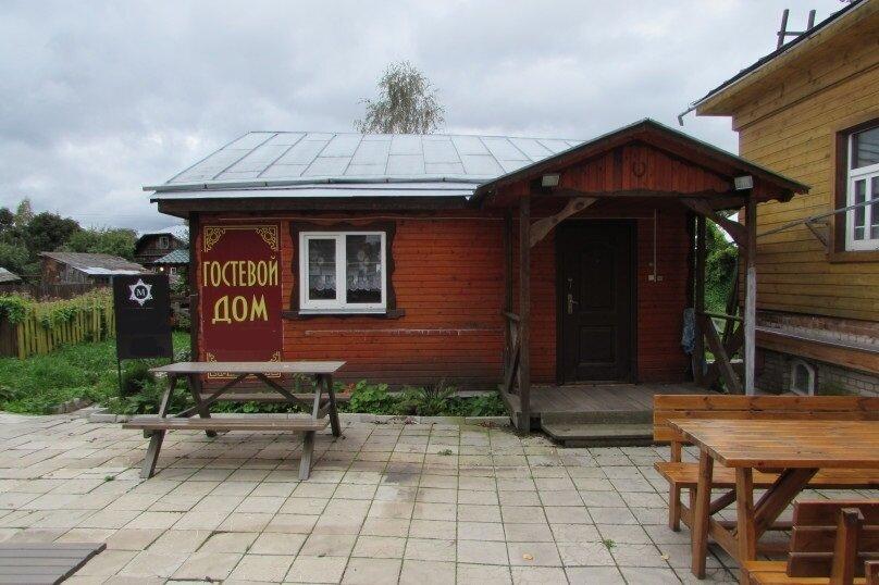 Дом, 40 кв.м. на 5 человек, 3 спальни, кремлевская, 19, Суздаль - Фотография 1