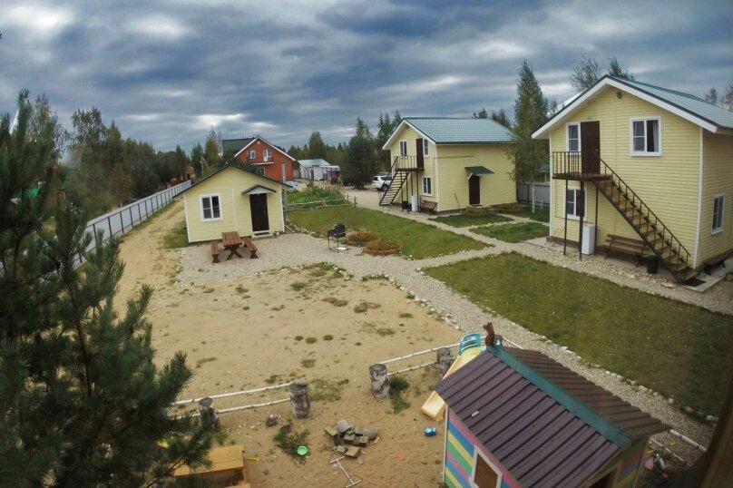 Гостевой Дом, 100 кв.м. на 8 человек, 4 спальни, Береговая улица, 7, Осташков - Фотография 4
