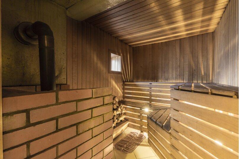 Дом с баней, бильярдом, камином и беседкой, 200 кв.м. на 16 человек, 3 спальни, 11 линия Малиновая, 371, Санкт-Петербург - Фотография 15