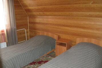 Сдам коттедж, 115 кв.м. на 8 человек, 3 спальни, Байкальская, 46а, Байкальск - Фотография 4