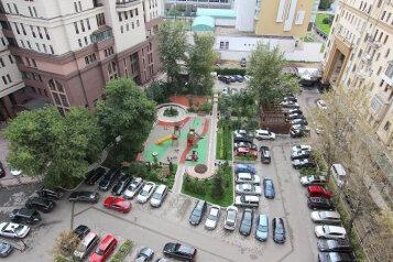 3-комн. квартира на 8 человек, улица Новый Арбат, Москва - Фотография 2