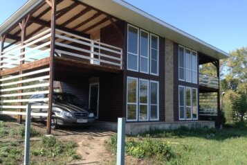 Дом, 100 кв.м. на 12 человек, Поселок Шахтерский, Щекино - Фотография 1