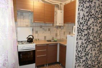1-комн. квартира, 40 кв.м. на 2 человека, улица Космонавтов, 14к1, Астрахань - Фотография 2
