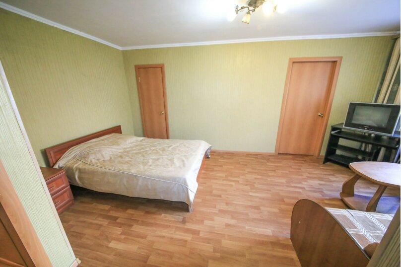 2-комн. квартира на 3 человека, набережная Афанасия Никитина, 24а, Тверь - Фотография 1