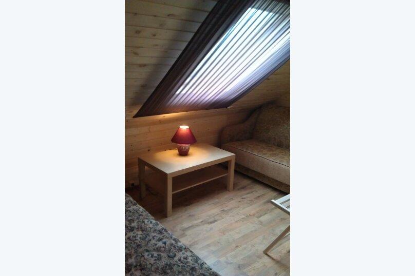 Дом, 90 кв.м. на 5 человек, 3 спальни, Николякино, 3, Углич - Фотография 8
