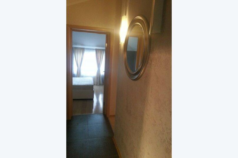 2-комн. квартира, 62 кв.м. на 2 человека, Виноградная улица, 135/13, Сочи - Фотография 10