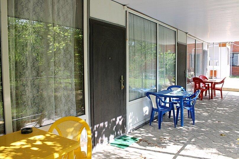Дом под ключ, Красная, 57, Голубицкая - Фотография 1