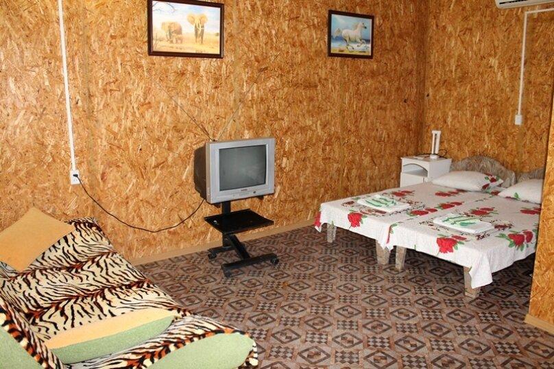 """Мини-отель """"На Красной 57"""", Красная, 57 на 3 комнаты - Фотография 38"""