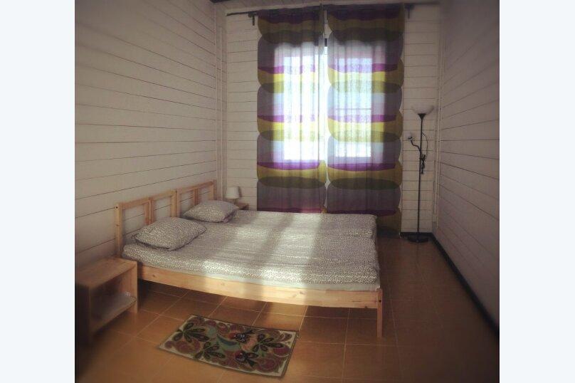 Гостевой дом, 130 кв.м. на 8 человек, 4 спальни, д. Лужное, 33, Калуга - Фотография 5