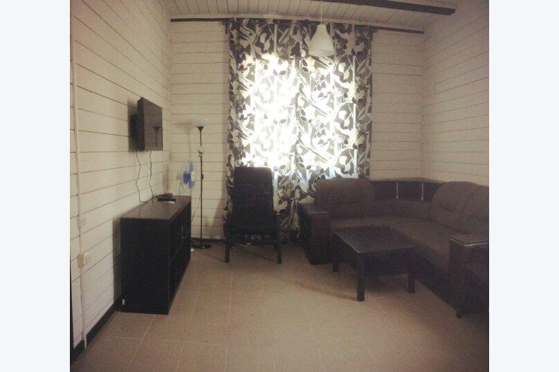 Гостевой дом, 130 кв.м. на 8 человек, 4 спальни, д. Лужное, 33, Калуга - Фотография 6